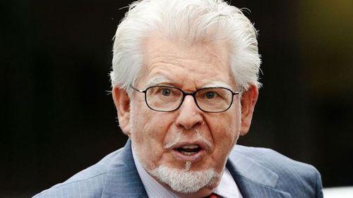 Rolf Harris set to leave jail