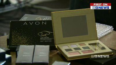 Avon cosmetics bids farewell to Australia