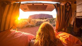 Australia's 10 most Instagrammable places