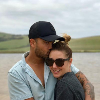 <p>Guy Sebastian and Jules Sebastian</p> <p>Together for 18 years, including a break. Married since 2008.&nbsp;&nbsp;</p>