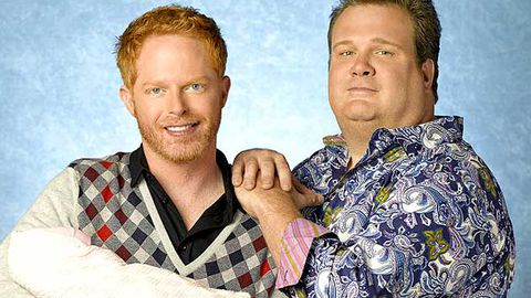 Modern Family plans gay wedding