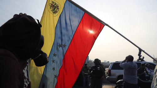190501 Venezuela coup crisis South American politics News World