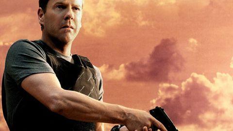 Fox rejects 24 film script