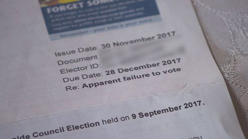 Residents in some NSW local government areas have claimed they did not even realise there was a council election. (A Current Affair)
