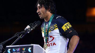 Johnathan Thurston (North Queensland Cowboys) 2015