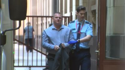 Man admits to murdering father, dumping body in mineshaft