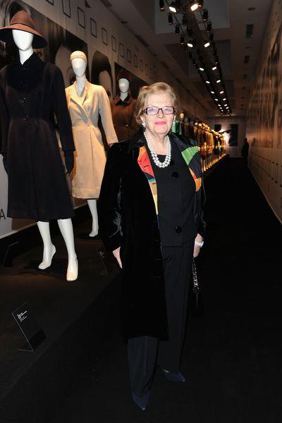 <p>Wanda Ferragamo</p> <p>1922-2018</p>