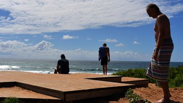 Sydney, NSW, COVID-19. Northern Beaches reopens
