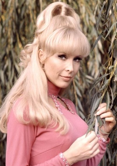 Actress Barbara Eden played Jeannie on<em> I Dream of Jeannie</em> from 1965-1970