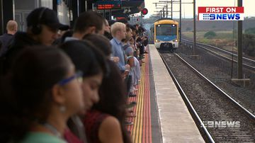 Melbourne's busiest stations among worst ranked for service
