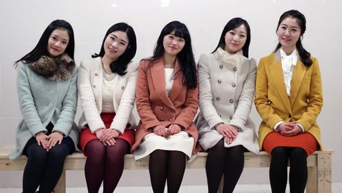 Mainstream churches in South Korea have described Lee's church as a cult.