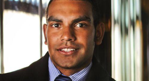 Indigenous Australian man gets US diplomatic post