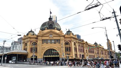 Men found guilty of Christmas Day terror plot in Melbourne