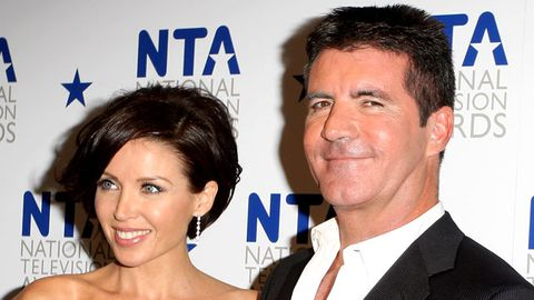 Did Simon Cowell fire Dannii Minogue from X Factor UK?