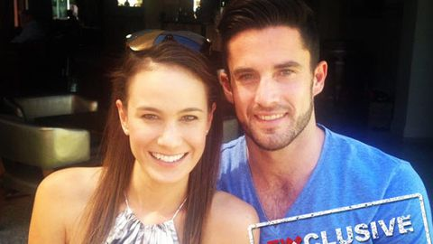 EXCLUSIVE: Ex-bachelorette Alana Wilkie on her 'unexpected' pregnancy to the man who was almost cast as the Bachelor