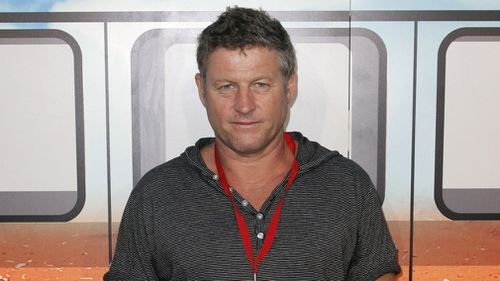 Australian actor Peter Phelps was one of the victims.