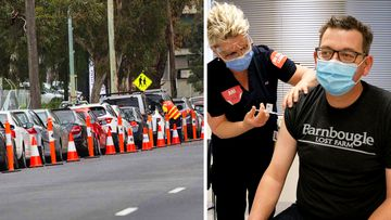'Hard work continues' despite three days of no cases in Victoria