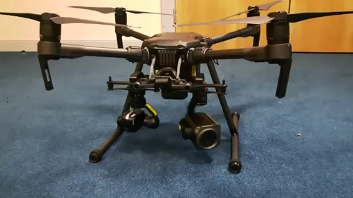 Victoria Police are set to launch drone patrols across Melbourne to monitor sporting events and assist in search and rescue and crowd control.