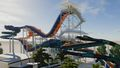 New attractions at MovieWorld