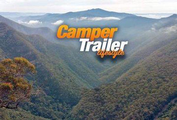 Camper Trailer Lifestyle