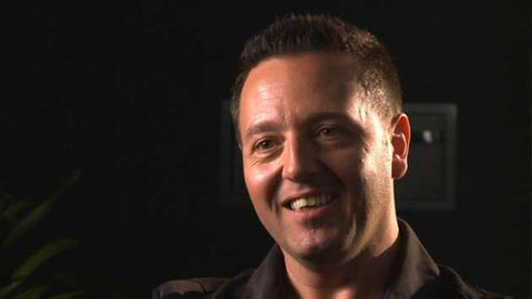 Interview: psychic medium John Edward