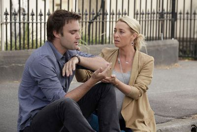 No-one could have predicted the impact Dr Patrick Reid's sudden death would have on viewers. TheFIX spoke with actor Matt Le Nevez and he said people thought he actually died! Season five will pick up in 2014 with Nina (Asher Keddie) as a single mum. Please let Nina be happy this time!