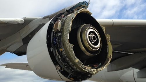 Investigators spent years examining why a jet engine exploded on the 2017 Air France flight 66 from Paris to Los Angeles.