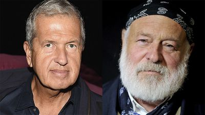Celebrity photographers Mario Testino and Bruce Weber accused of sexual misconduct