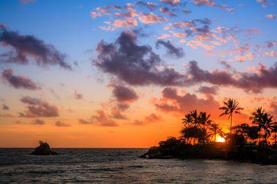 <strong>Anse Vata beach, Noumea, New Caledonia</strong>