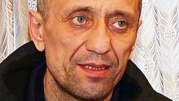 """Mikhail Popkov, who is known as 'The Werewolf' killed 22 women over an 18-year period in a bid to """"cleanse"""" the Siberian area of Angarsk"""