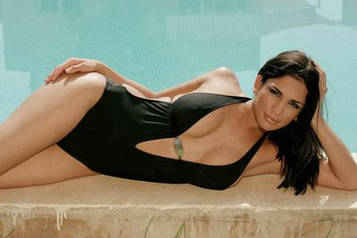 """<b>The awe-inspiring premise: </b>Six men vie for the affection of 21-year-old Mexican model Miriam (and £10,000 in prize money). But there's a catch. When Tom was crowned the winner, Miriam had a secret to confess: """"Yes, I am from Mexico, I am a model, and I'm 21... You see, I love men, and I love being a woman. But... I am not a woman. I was born as a man."""""""