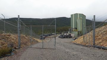 'Highly unlikely' worker survived Tasmania mine collapse