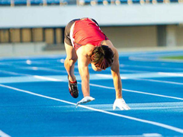Japanese runner breaks world record