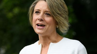 Kristina Keneally will run for Sam Dastyari's Senate spot