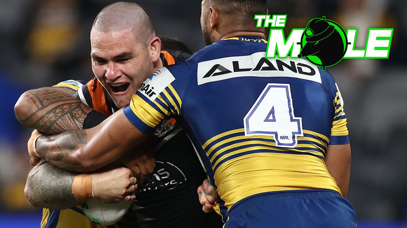 The Mole: Wests Tigers set for player cleanout after again failing to make finals
