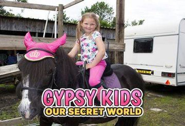 Gypsy Kids: Our Secret World