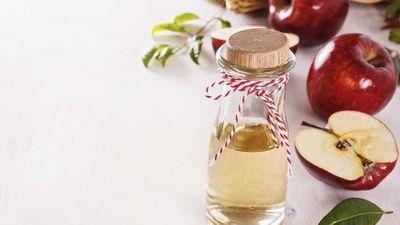 Apple cider vinegar: Worth the hype?