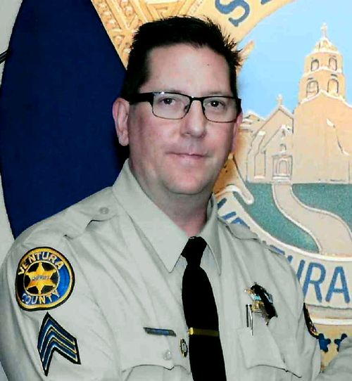 Ron Helus was due to retire next year before he was killed responding to a shooting in Thousand Oaks.