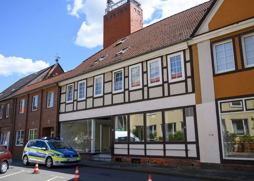 Two more bodies found in German crossbow deaths case