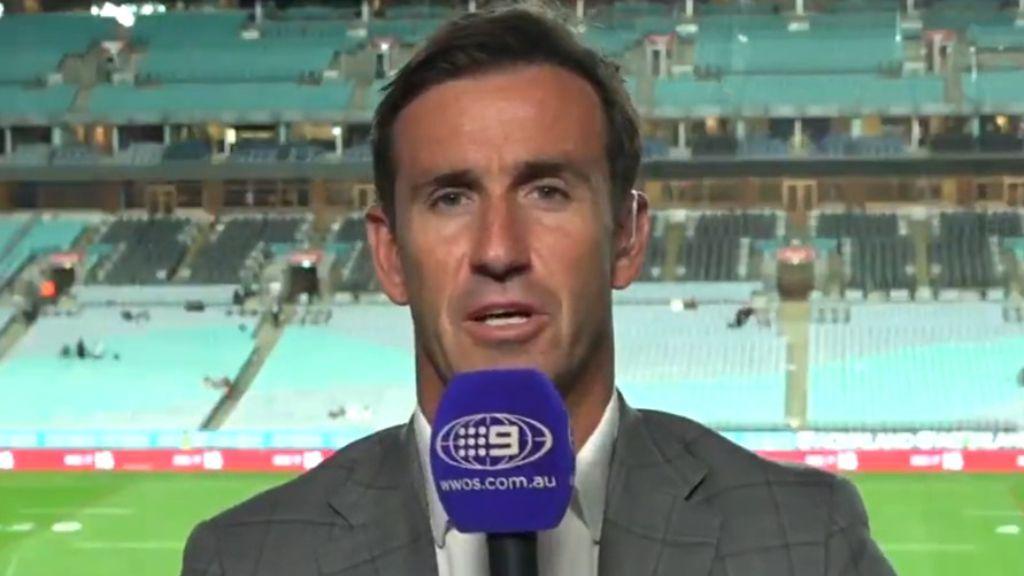 Brisbane Broncos offer Craig Bellamy lifetime contract: report