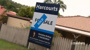 VIDEO: Property market an uphill battle for Queensland first home buyers