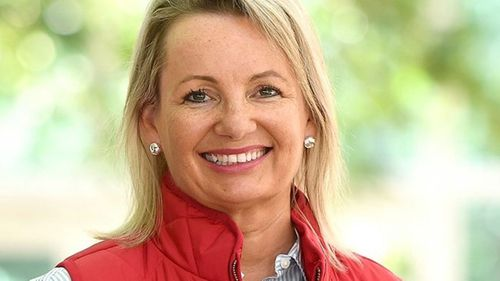 Environmental Minister Sussan Ley.
