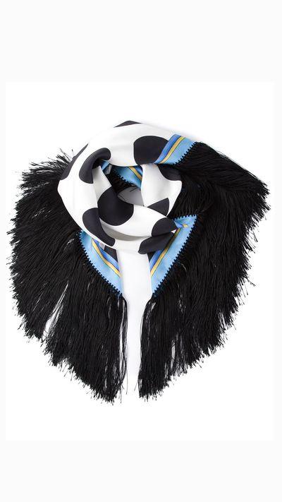 """<p><a href=""""http://www.farfetch.com/au/shopping/women/dolce-gabbana-large-polka-dot-print-shawl-item-10952106.aspx?storeid=9709&ffref=lp_54_2_"""" target=""""_blank"""">Large Polka Dot Print Shawl, $905.39, Dolce & Gabbana</a></p>"""