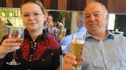 Sergei Skripal, a former GRU agent, and his daughter were both targeted with Novichok attacks earlier this year.