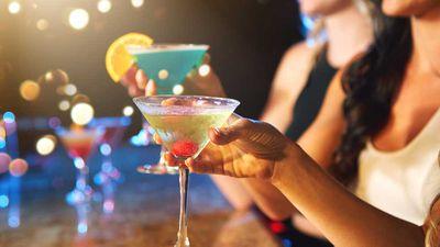 Sydney bar receives backlash for cocktail's name