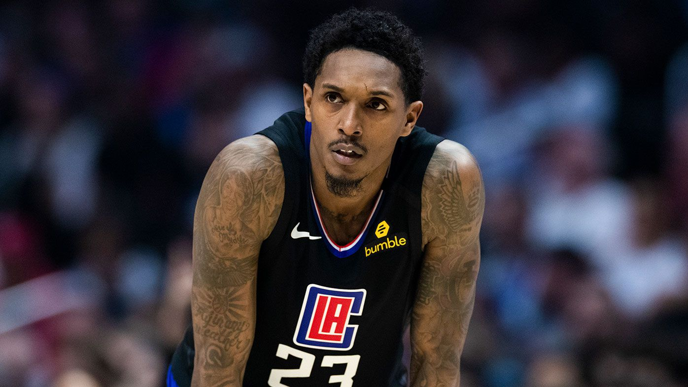 LA Clippers Lou Williams forced into 10-day quarantine over strip club visit