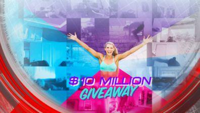 $10 million giveaway