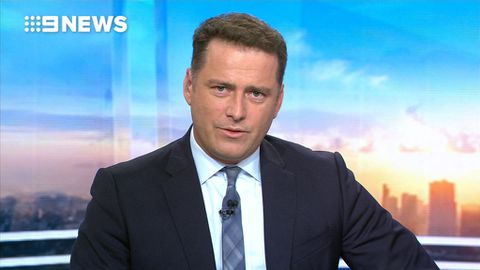 Karl Stefanovic slams Daily Mail for 'shaming women'