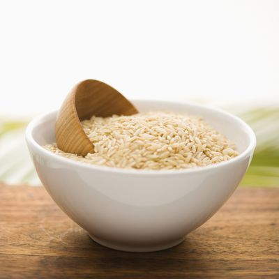 <strong>Long grain brown rice (54)</strong>