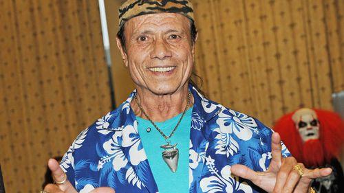 WWE legend Jimmy 'Superfly' Snuka dies aged 73